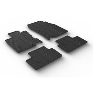 Gumi tepihi za Renault Kadjar