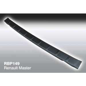 Plastična zaščita odbijača za Renault MASTER