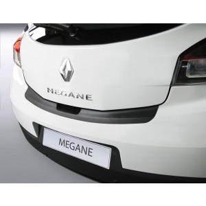Plastična zaščita odbijača za Renault MEGANE COUPE 3 vrata