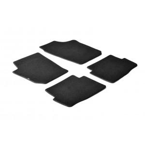 Tekstilni tepihi za Seat Ibiza