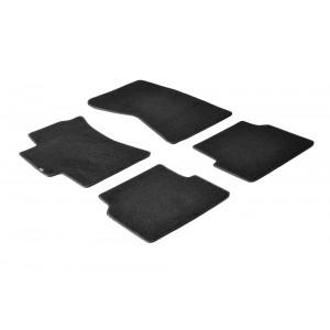 Tekstilni tepihi za Subaru Impreza