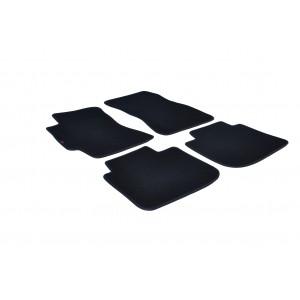 Tekstilni tepihi za Subaru XV