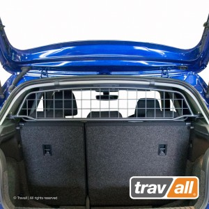 Delilna mreža za Seat Ibiza Hatchback/SC