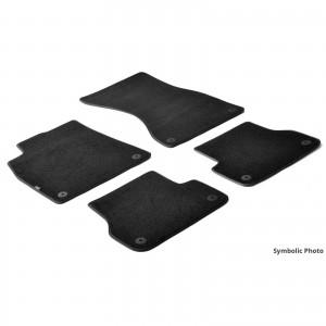 Tekstilni tepihi za Renault Clio V