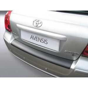 Plastična zaščita odbijača za Toyota AVENSIS 4 vrata