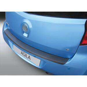 Plastična zaščita odbijača za Opel AGILA