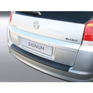 Plastična zaščita odbijača za Opel SIGNUM