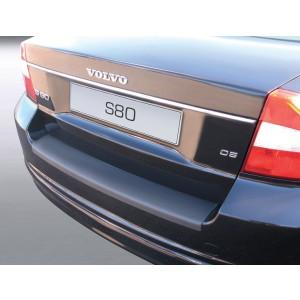 Plastična zaščita odbijača za Volvo S80 4 vrata