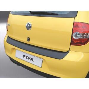 Plastična zaščita odbijača za Volkswagen FOX 3 vrata