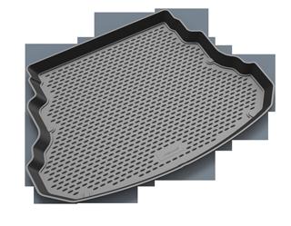Tipska korita za prtljažnik